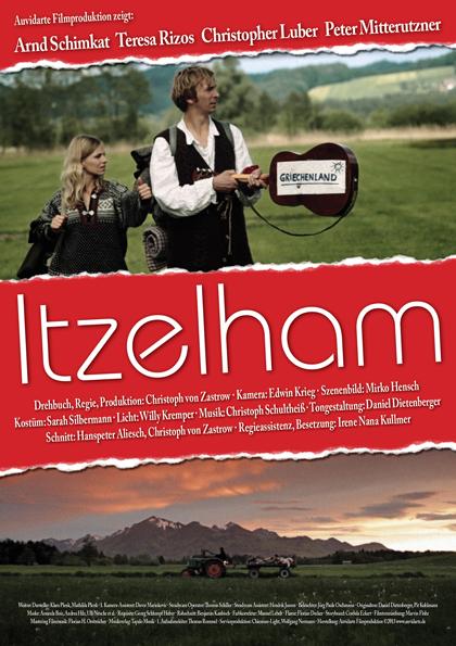 Itzelham